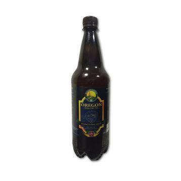 Oregon ipa 15° PET 1l Beskydský pivovárek