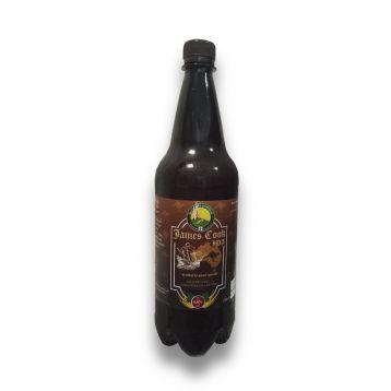 James Cook IPA 12° PET 1l Beskydský pivovárek
