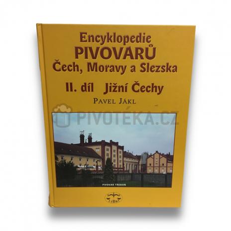 Encyklopedie pivovarů čech II.