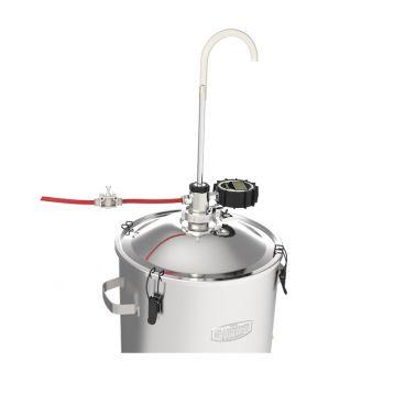 Tlakový stáčeč pro  fermentační nádobu Grainfather