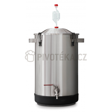 Nerezová fermentační nádoba 25l Grainfather