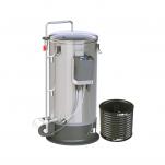 Pivovar  Grainfather s chlazením + ovládací panel bluetooth