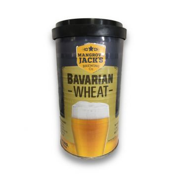 Bavarian wheat Mangrove Jack´s international mladinový koncentrát 1,7kg