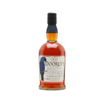 Doorlys X.O. Gold Rum X.O. 0,7l 40%
