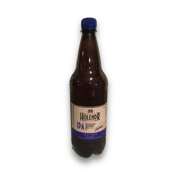 Holendr ipa  14°  1l pet