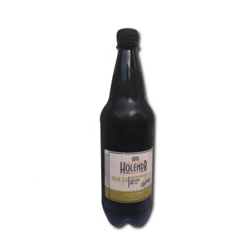 Holendr Ale  11°  1l pet
