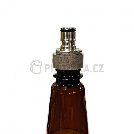 Plnící adaptér na CO2 carbonizer