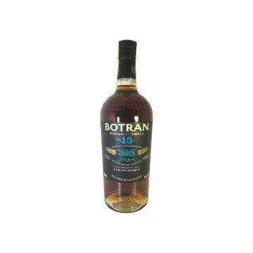 Botran Reserva 15 Y.O. 0,7l 40%