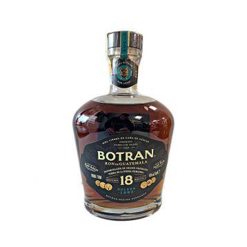 Ron Botran Solera 1893 40% 0,7l (holá láhev)