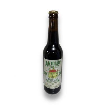 Trotl APA 12° 0,7l pivovar Antoš