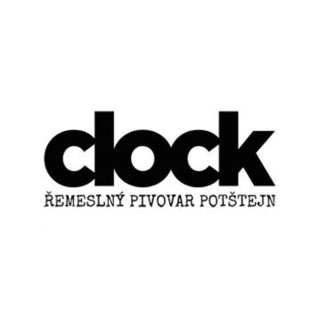 Clock Twist 14° točené pivo 0,5l