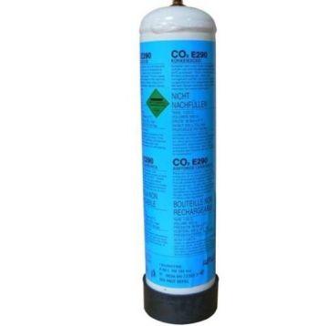 Bombička CO2 600g