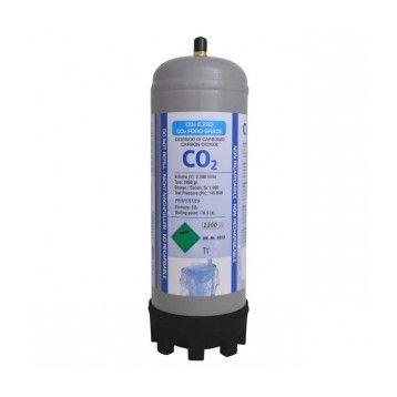 Bombička CO2 1000g