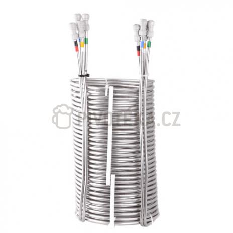Smyčka chladící pro AS-160 a 200 4x9,5m
