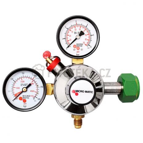 Redukční ventil N2 Micromatic 1st.W24/32