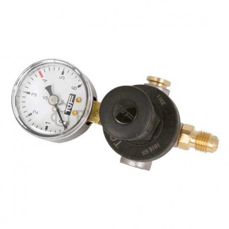 Redukční ventil TOF CO2 mini