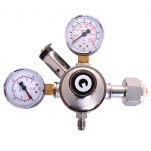 Redukční ventil Oxyturbo CO2 1st. G3/4 6bar