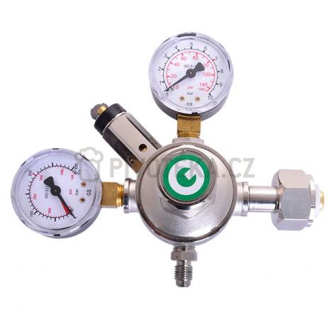 Redukční ventil GCEB n2 1st.W24/32 7bar