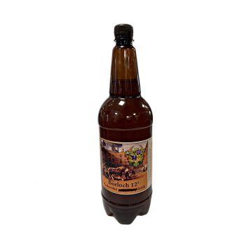 Borloch 12° 1,5l PET pivovar Paskov