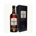 Abuelo Two Oaks XII. 0,7l 40%
