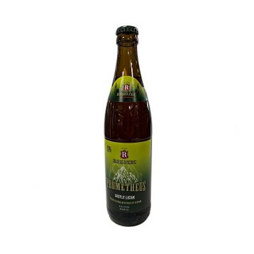 Prometheus 13° 0,5l pivovar Rohozec