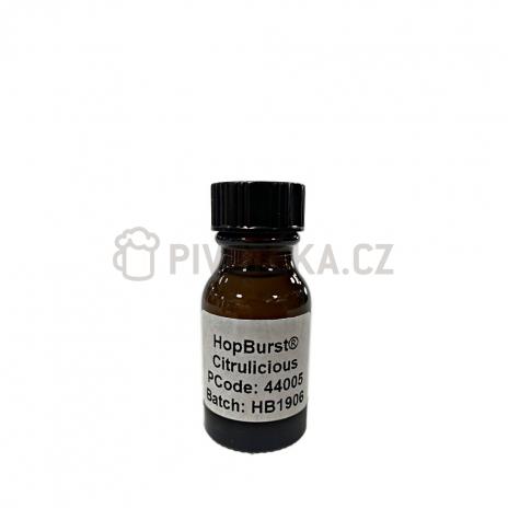Chmelový extrakt Citrulicious HopBurst 15ml
