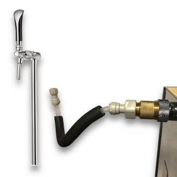Stojan tube + příslušenství pro kontaktní chladiče