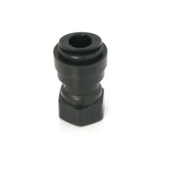 DM F1/4x8mm s vnitřním závitem
