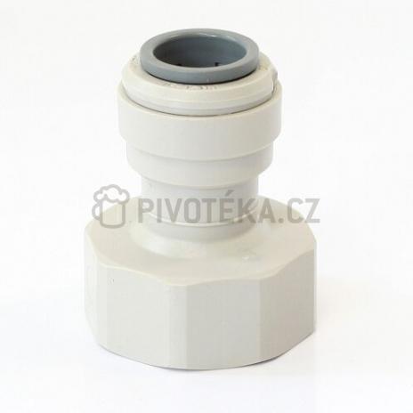 JG F3/4 x 12,7mm s vnitřním závitem