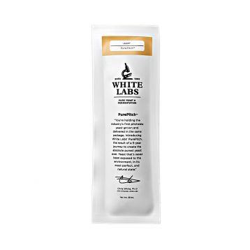 Califorina Ale Yeast tekuté kvasnice White Labs