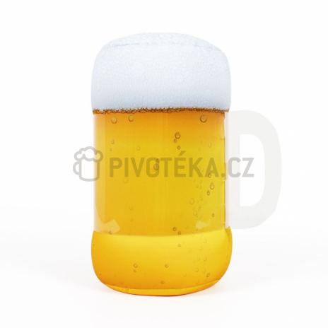 Pivní relaxační polštář