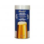 Continental lager 1,8 kg mladinový koncentrát muntons