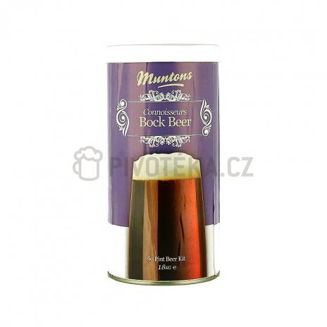 Bock beer 1,8 kg mladinový koncentrát muntons