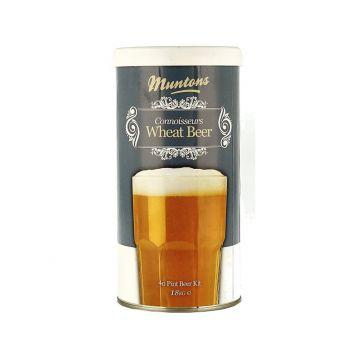 Wheat beer 1,8 kg mladinový koncentrát muntons