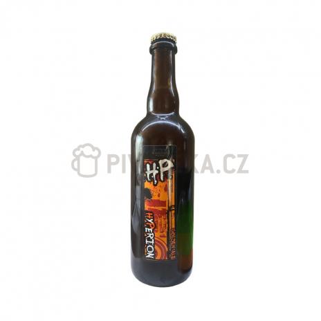 Hyperion 12°   0,7l Slavkovský pivovar