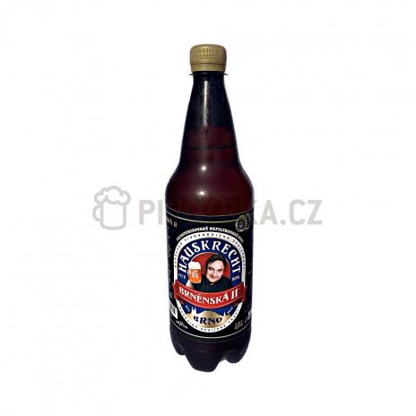 Hauskrecht 11° 0,7l Parní pivovar