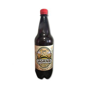 Jadroš medový 13° 0,7l pivovar Jadrníček
