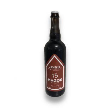 Magor ° 0,7l pivovar Zichovec
