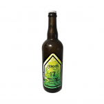 Nectar of Happpines  17°  0,7l pivovar Zichovec