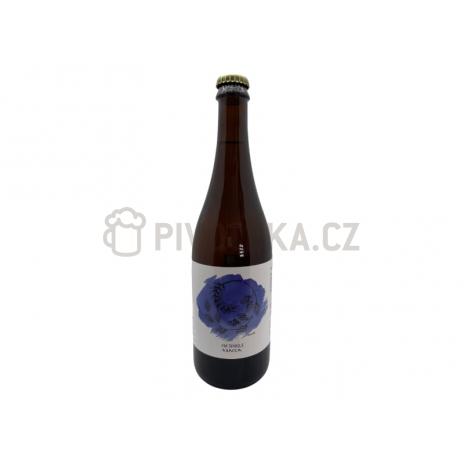 I am Single 12° 0,7l pivovar Pivečka