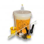 Sestava EKO domácí pivovárek  (bez surovin)