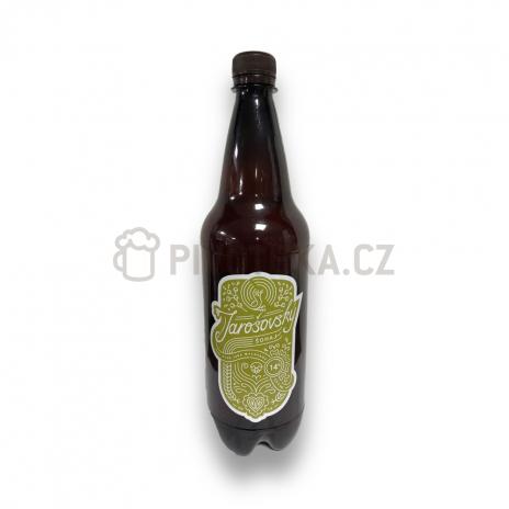 Šohaj 14° PET 1l jarošovský pivovar