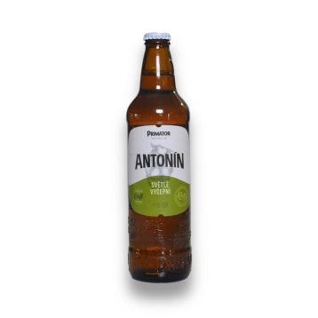 Primátor Antonín 10° 0,5l