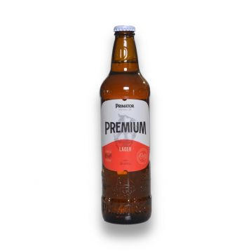 Premium  12° 0,5l Primátor