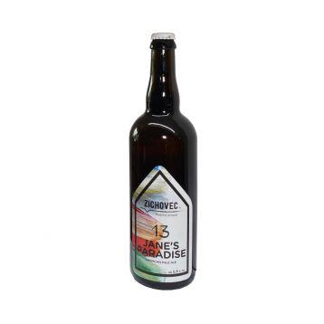 Jane´s Paradise   0,7l pivovar Zichovec