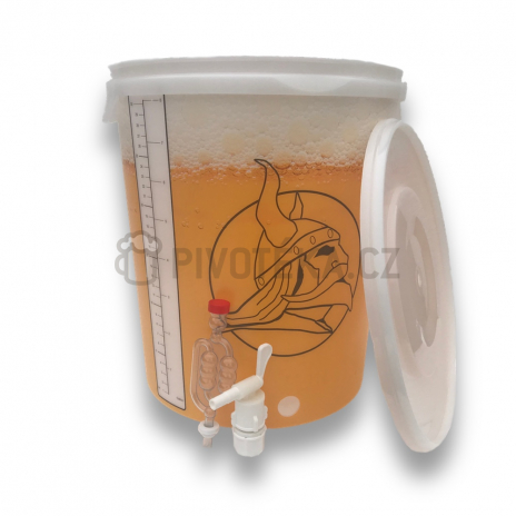 Sestava fermentační nádoba 32l medium