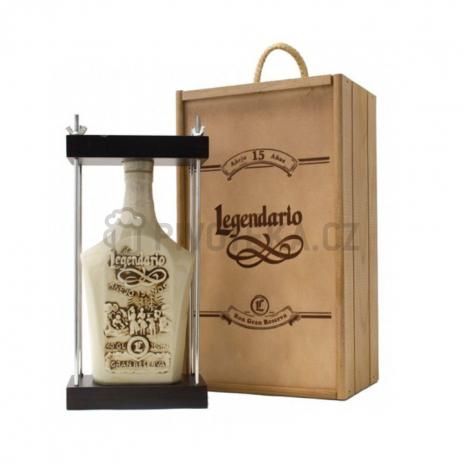 Legendario rum 15 ańos 0,7