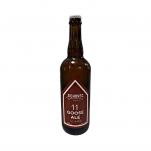 Goose Ale 11° 0,7l pivovar Zichovec