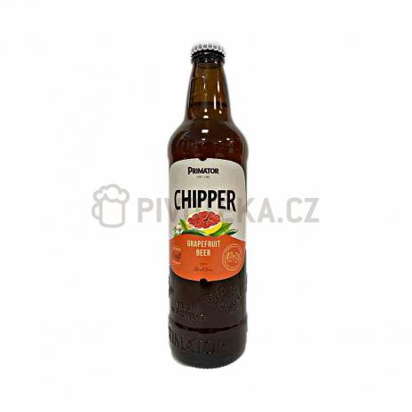 Chipper grep 0,5l Primátor
