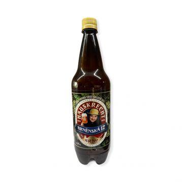 Hauskrecht 12° 1l  Parní pivovar